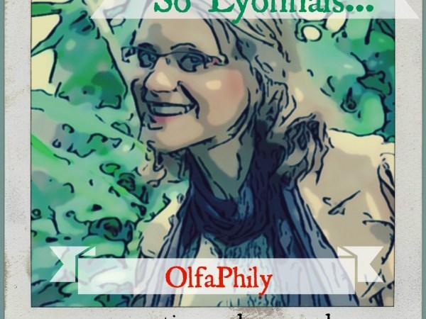 So Lyonnais OlfaPhily