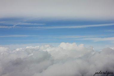 L'Aiguille du Midi for the best view of Mont Blanc
