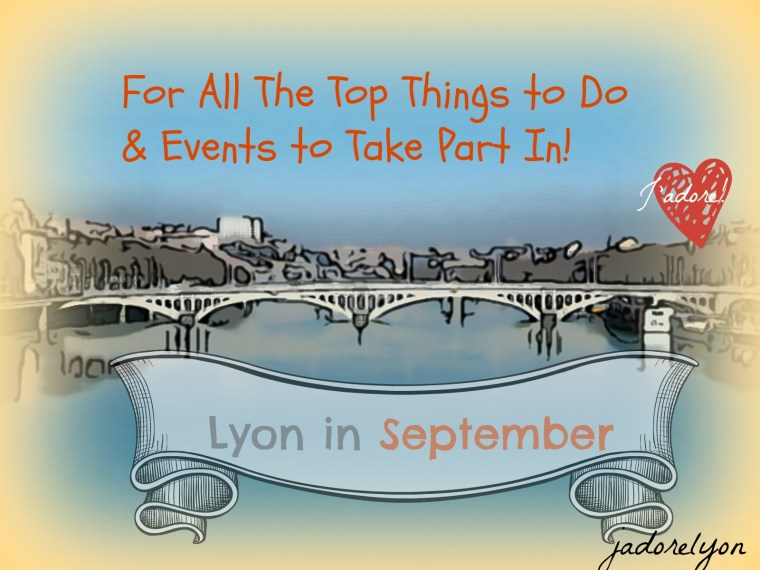 Lyon in September