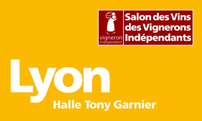 Salons des vins des vignerons indépendants en France.