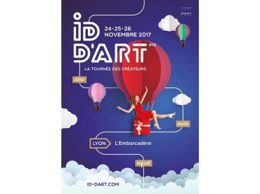 ID'ART Createurs of Lyon.