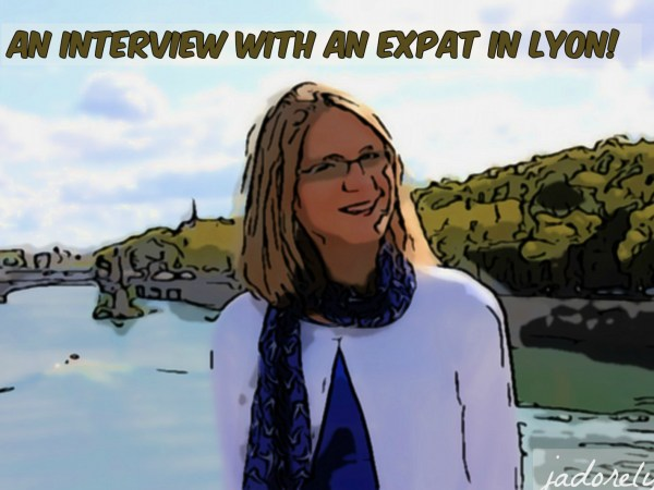 An Interview with An Expat in Lyon