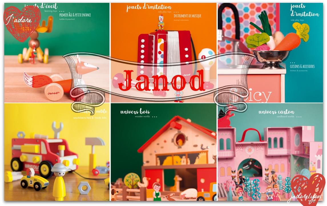 Janod Shop