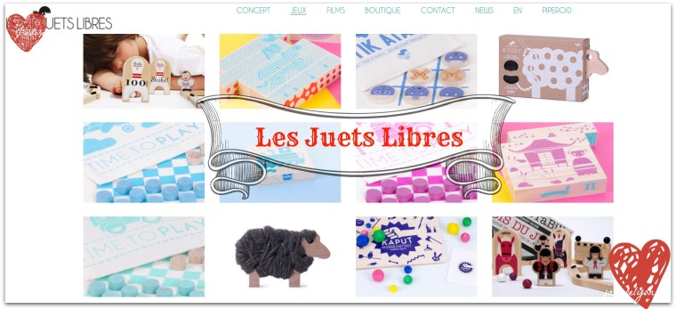 Les_Jouets_Libres Shop