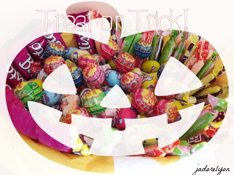 Treat or Trick