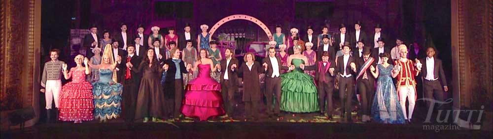 Ciboulette - Opera by Reynaldo Hahn