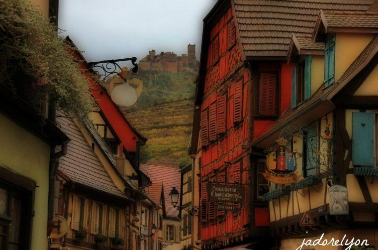 Colors, quietness, landscapes