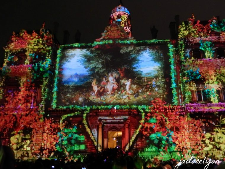 Festival of Lights! It is really so amazing that you cannot miss it!
