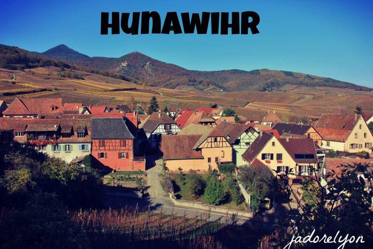Hunawihr