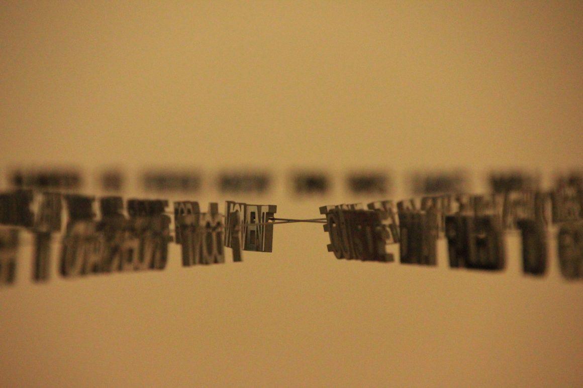 14e Biennale d'art contemporain de Lyon Mondes Flottants.