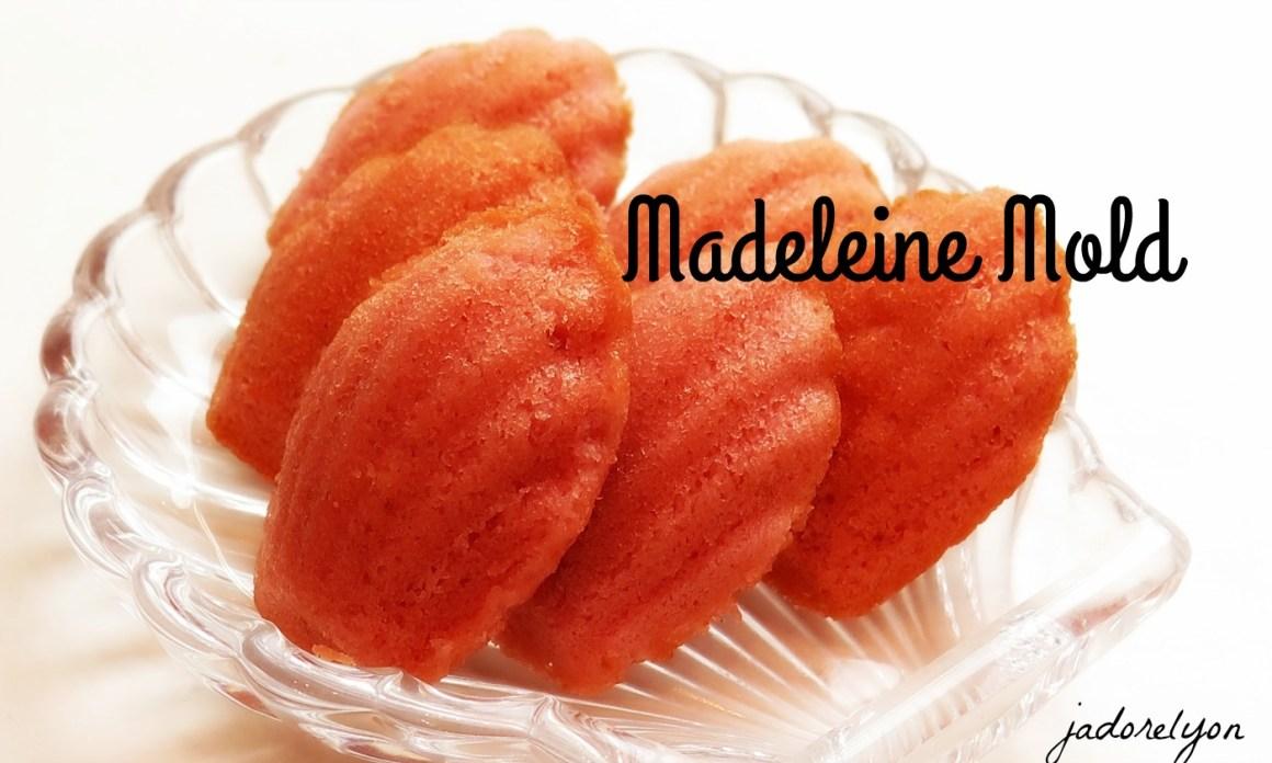 Madeleine Mold