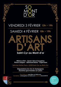 Salon Artisans d'Art