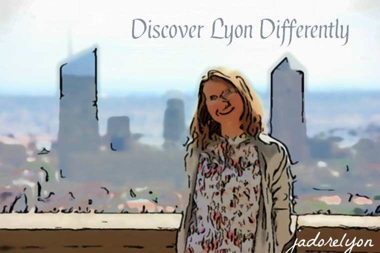 Discover Lyon Differently