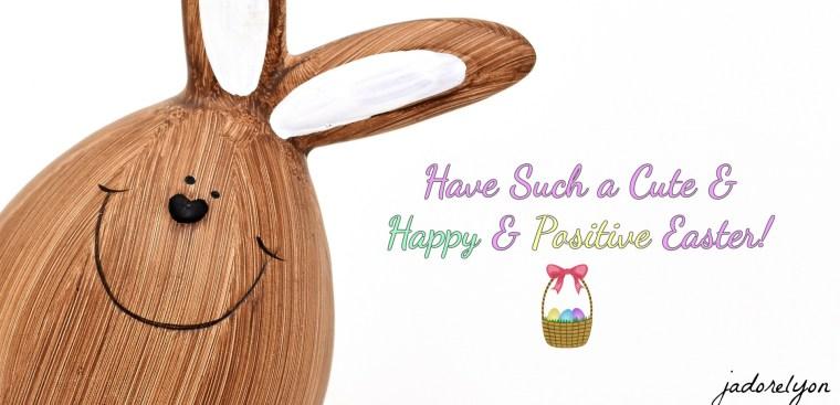 Enjoy Easter!