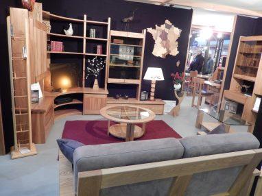 Foire de Lyon - Shopping for home