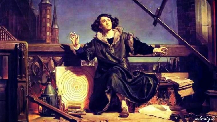 Mikolaj Kopernik