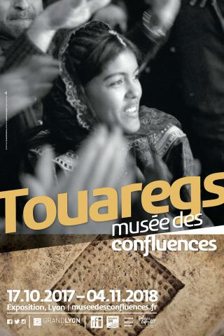Musee de Confluence - touaregs