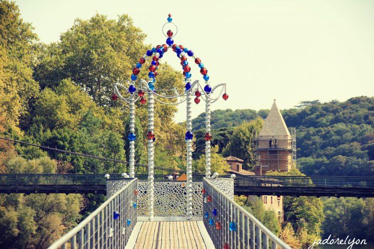 Bridge Ile Barbe