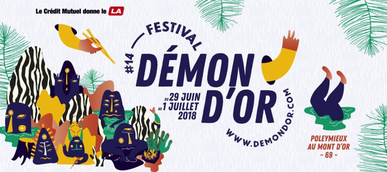 Golden Demon Festival