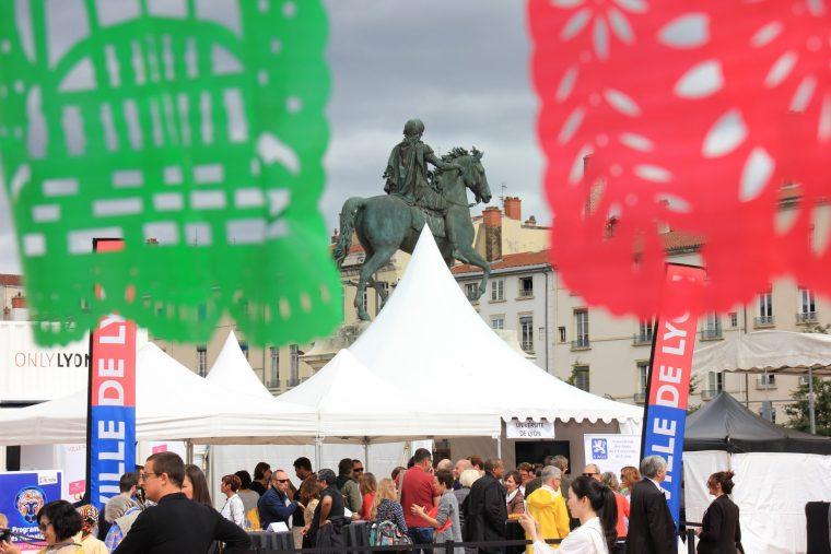 Festival's Consulats-