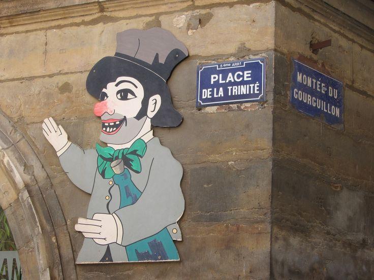 Guingol Street Art