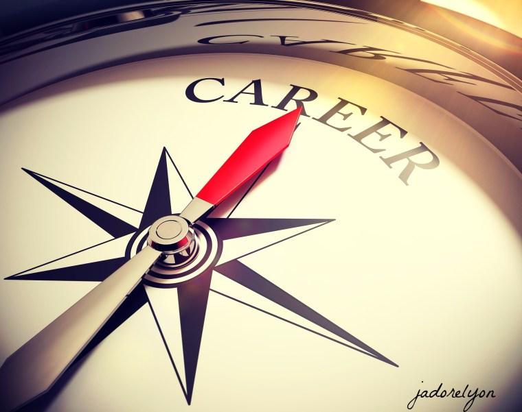 Direction - Career!
