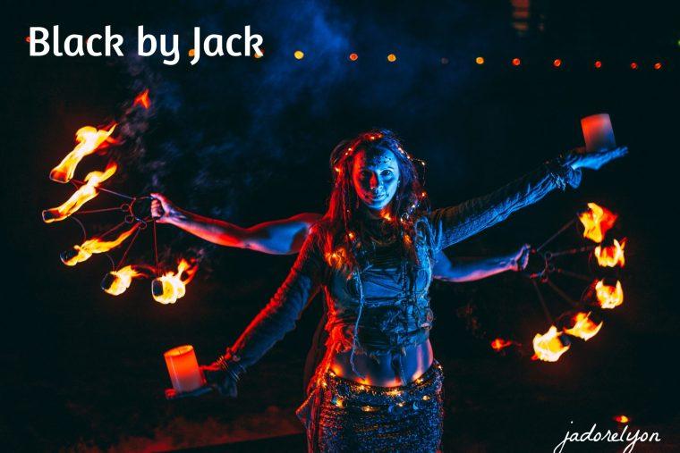 Black by Jack