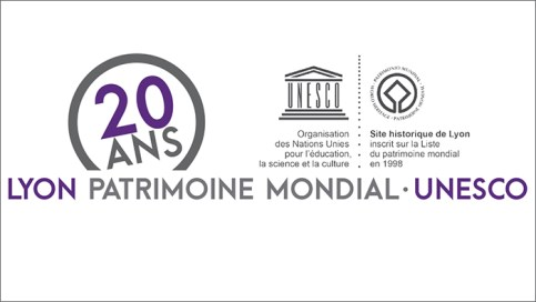 20 years of UNESCO in Lyon celebrated in the Gadagne Museum