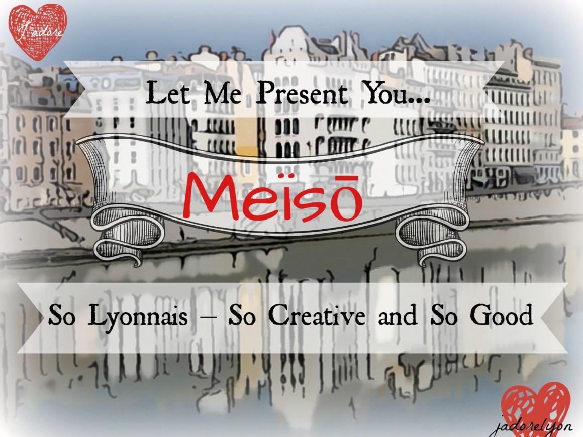 Meïsō