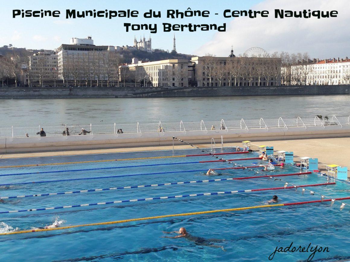 Piscine Municipale du Rhône – Centre Nautique Tony Bertrand (1)