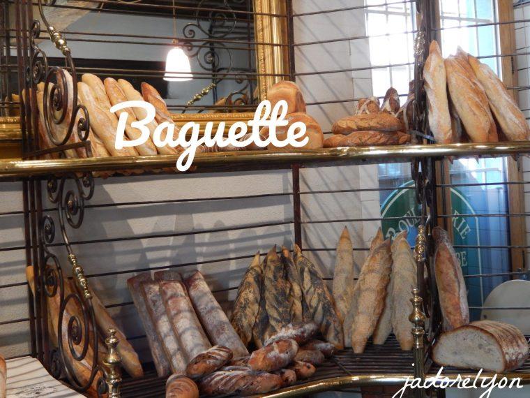 Baguette.