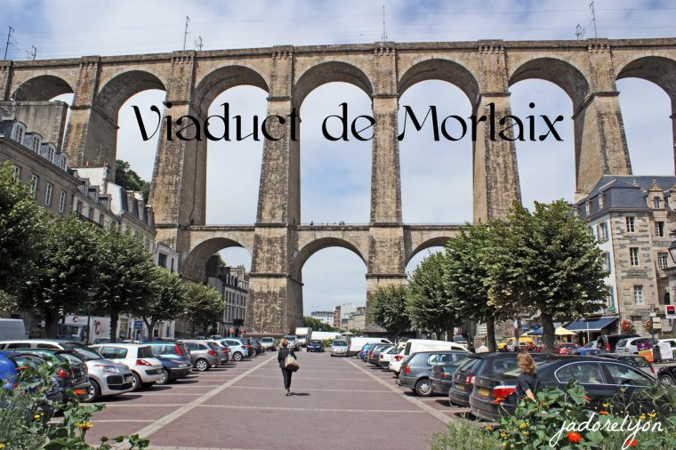 Viaduct of Morlaix.