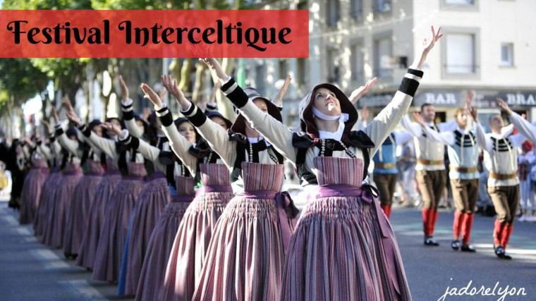 Festival Interceltique de Lorient(1)