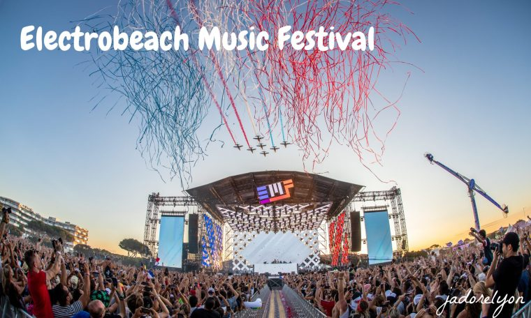 Electrobeach Music Festival.(2)