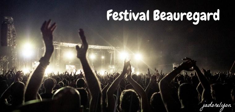 Festival Beauregard.