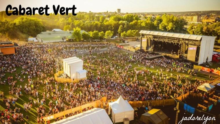 The Cabaret Vert
