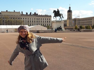 Lyon and UNESCO