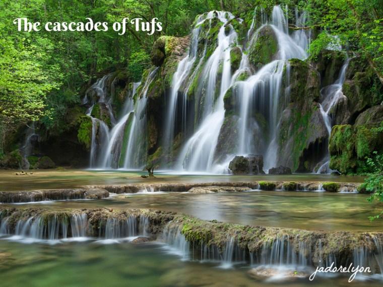 The cascades of Tufs