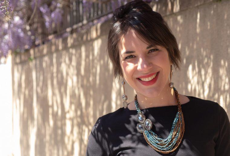 Meet Florie En Accord conseillère en image