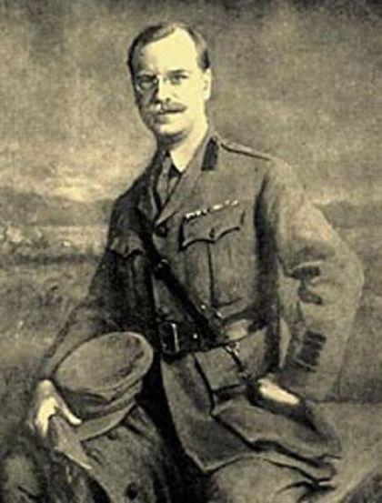 Џон Фротингем, човек који је спасавао животе српске сирочади у Првом светском рату