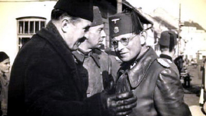 Ханџар дивизија