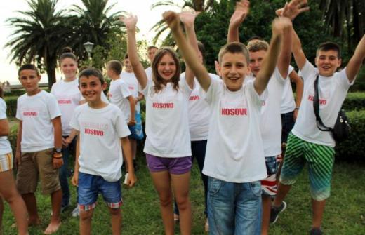 """Фото: """"Солидарност за Косово"""""""