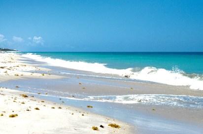 Beachfront, Florida