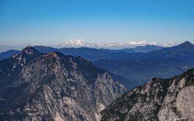 Piani d'Erna – spacer po Alpach Bergamskich