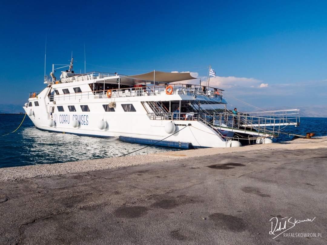 Corfu Cruises