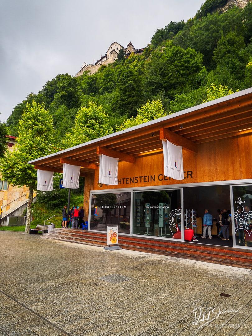 Vaduz Liechtenstein