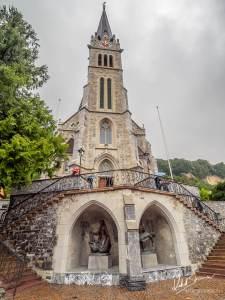 Katedra św. Floryna w Vaduz