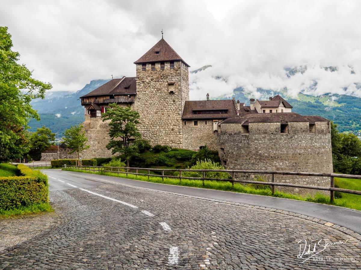 Liechtenstein – czy warto odwiedzić stolicę kraju Vaduz?