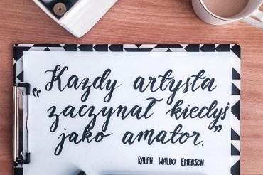 14 inspirujących cytatów związanych z twórczością, które warto znać.