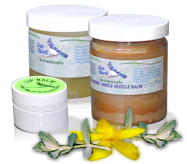 Herbal Salves and Balms